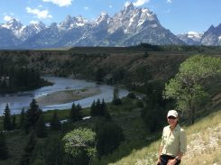 Grand Teton NP. Photo by Y. Youngs